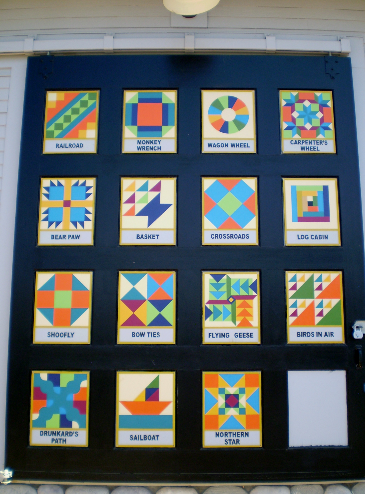 Rio Linda Depot helps tell the story of America's Underground ... : railroad quilt block - Adamdwight.com
